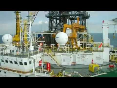 John Wright, DD3 Intersection - BP Deepwater Horizon Incident