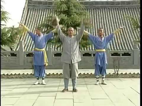 少林小罗汉拳 Shaolin Xiao Luohan Quan