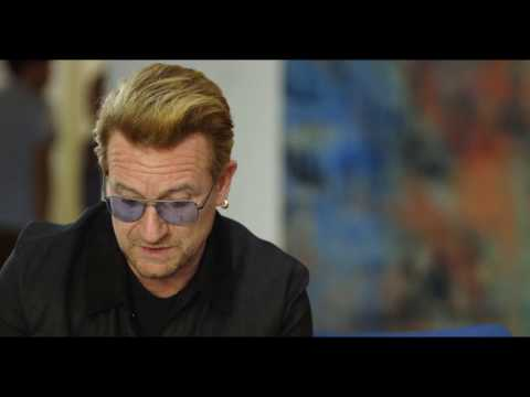 """Psalm 82 Is a Good Start"" | Bono & David Taylor: Beyond the Psalms"