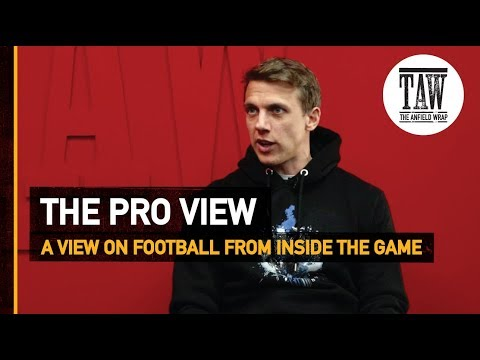 Stephen Warnock: Controlling The Emotion  The Pro View