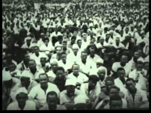 UJAMAA - THE AFRiCAN SOCiALiSM