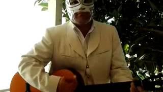 el super mariachi rockero cantando la gitana el tri