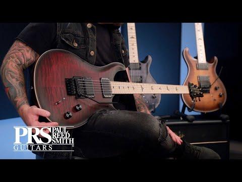 "The DW CE24 ""Floyd""   PRS Guitars"