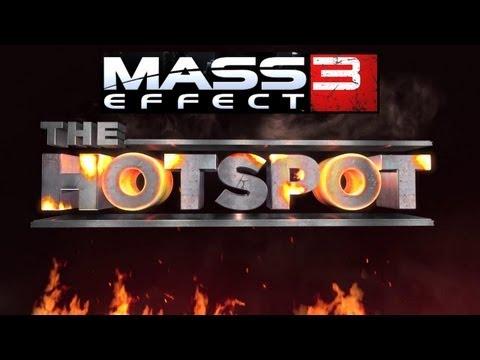 The HotSpot - Mass Effect 3 - 2/29/12