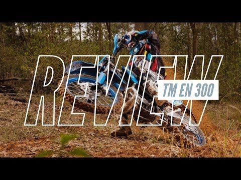 TM Racing EN 300 Information and review!