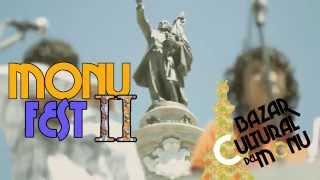 MonuFest II en Bazar Del Monu