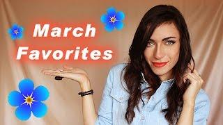 March Favorite Beauty And Fashion Products 2015   MakeupAndArtFreak