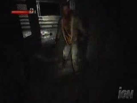 Condemned - Disturbed - Get Psycho
