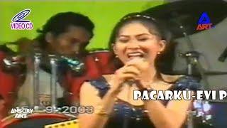 Gambar cover Pacarku-Cak Met-Om.Mutiara Lawas 2003 Evi Puspitasari