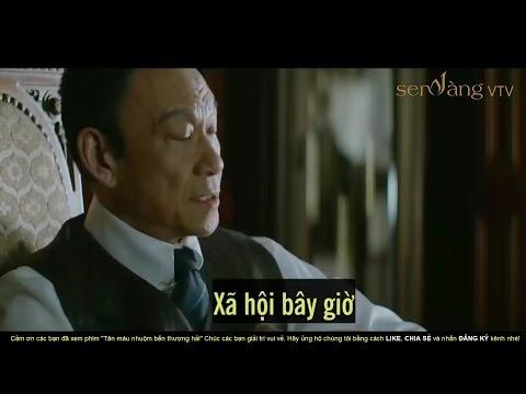 Phim hành động xã hội đen mới cực hay - Tân máu nhuộm bến Thượng hải 2017