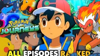 Pokémon Sword and Shield All 64 Episodes Ranked In hindi   Pokémon Journeys All Episodes In Hindi