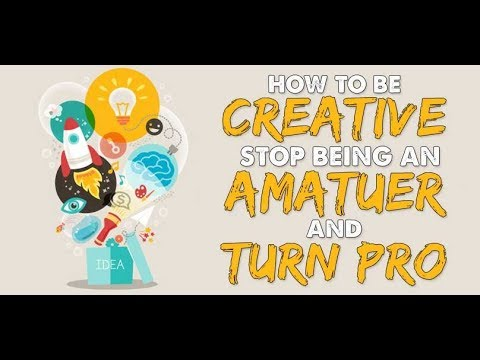 The War of Art & Turning Pro - How To Be Creative – Indie Film Hustle