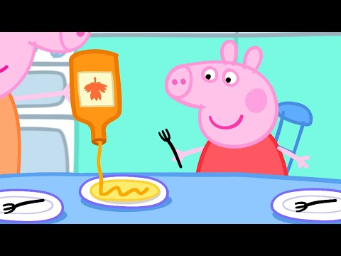 ✪ New Peppa Pig Episodes and Activities Compilation #5 ✪