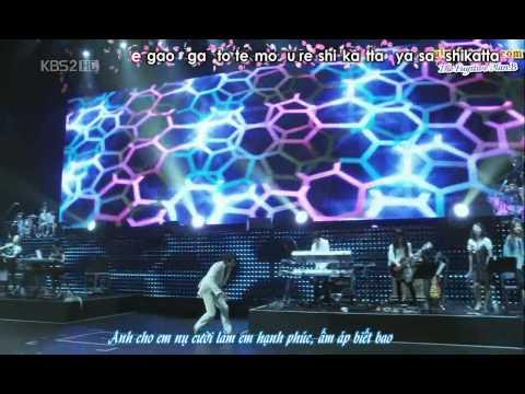 RVN Fugitive Plan.B OST (2010) Glory - Kimi ga iru kara