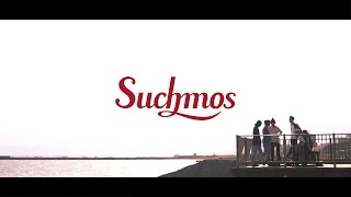 "Suchmos ""MINT"" (Official Music Video)"
