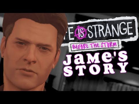 Life Is Strange: Jame's Story (Episode 3: Part 1)