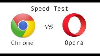 Chrome vs Opera browser || Speed Test screenshot 4