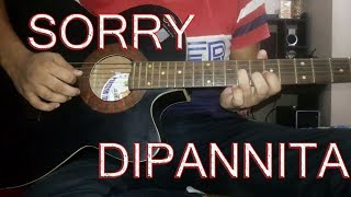 Video SORRY Dipannita Song Guitar Tab By Arif | SORRY DIPANNITA | Full HD | 2017 | Real Acoustic Cover | download MP3, 3GP, MP4, WEBM, AVI, FLV Juli 2018