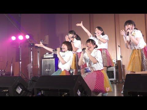 ばんびっ子 ( 畿央大学 ) ポニーテールとシュシュ (AKB48)青春のラップタイム(NMB48)