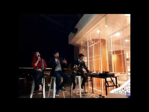 Demi Cinta - Kerispatih (Cover) by Legato Acoustic