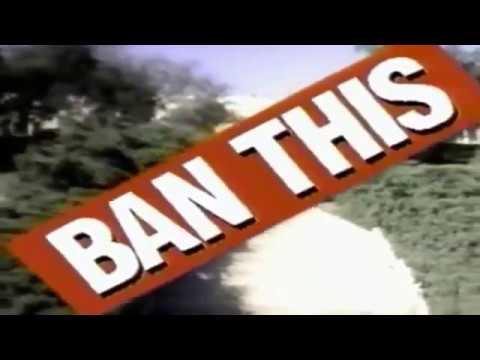 Bones Brigade - Ban This 1989