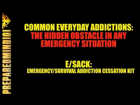 One Of The Biggest Obstacles Preppers Ignore   - Preparedmind101