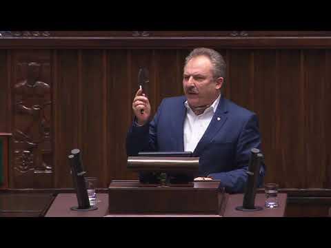 Marek  Jakubiak | Debata po expose Morawieckiego 12.12.2017