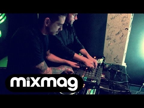 Dirty TRANCE & PROGRESSIVE sets by Norin & Rad & Andrew Bayer in Mixmag's Lab