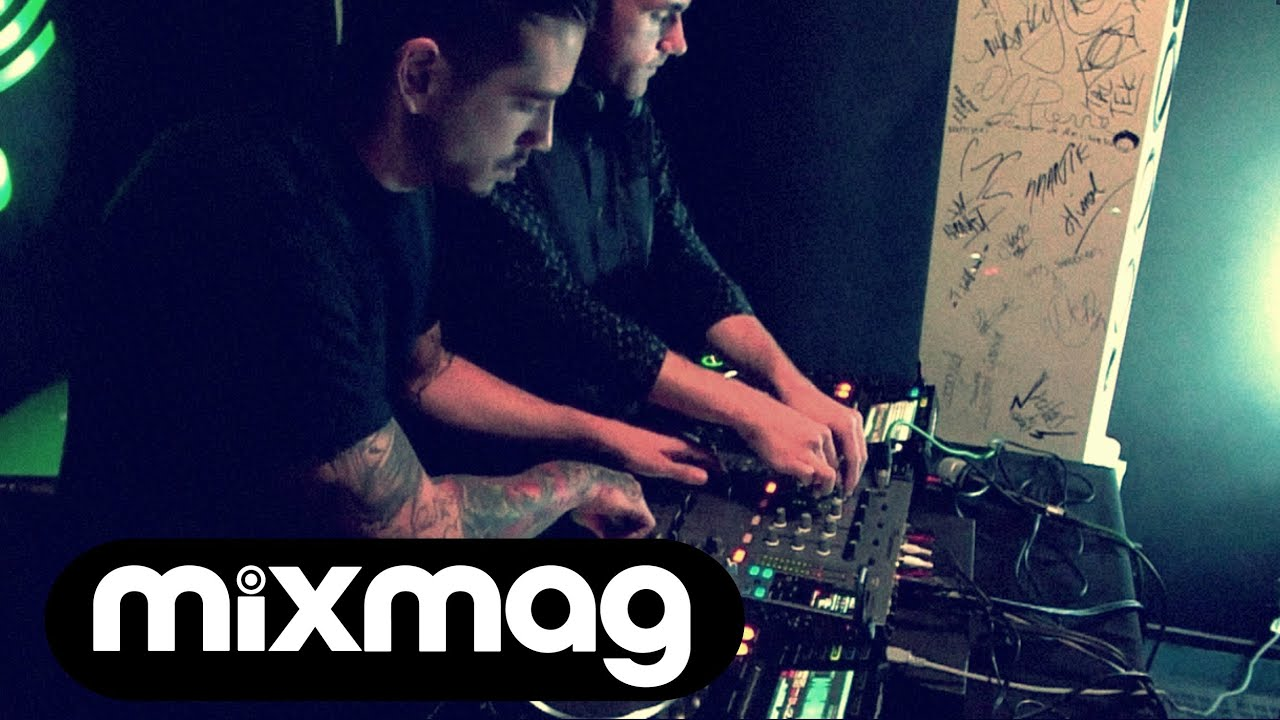 Dirty TRANCE & PROGRESSIVE sets from Norin & Rad & Andrew Bayer in The Lab LDN