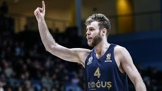 Nicolo Melli BEST Highlights from 2018-19 Season ᴴᴰ - Welcome To Pelicans!