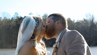 Anderson Wedding Video | 3.20.21