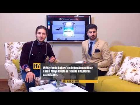 ''Türk İslam Birliğine Çağrı'' | Harun Yahya Kitap Tanıtımları
