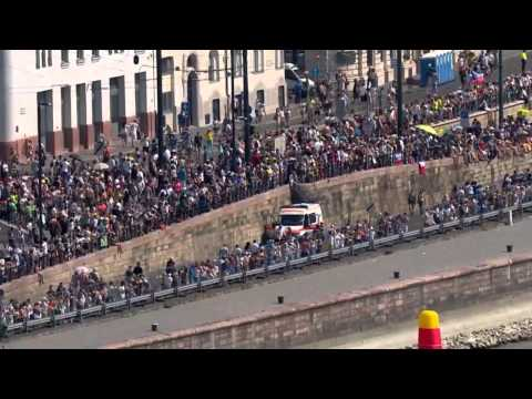Red Bull Air Race 2015 round 4 Budapest, Part 1 (Round of 14)