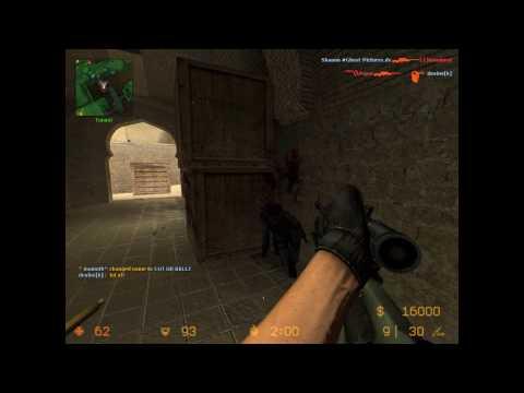 Counter Strike source 009 sound system Dreamscape