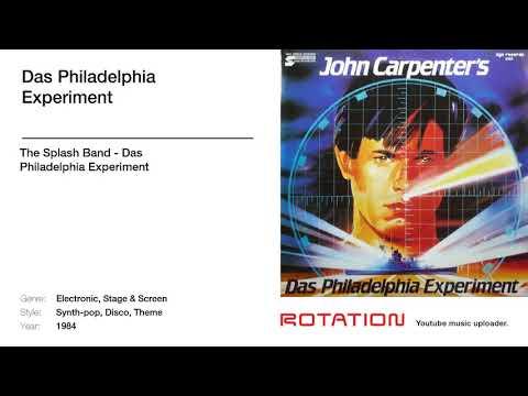 The Splash Band - Das Philadelphia Experiment