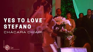 Yes to love - Grupo Bel Canto