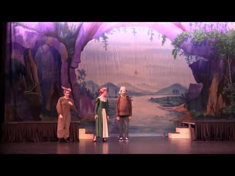 Shrek The Musical Jr