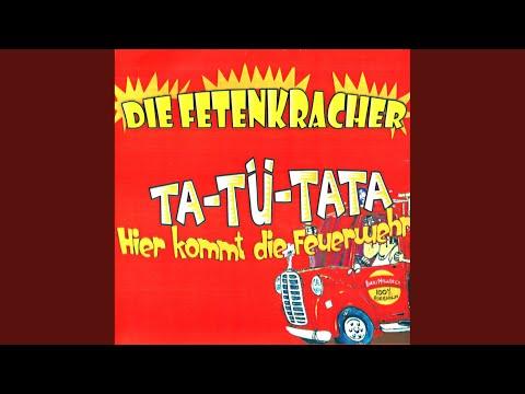Hier Kommt Die Feuerwehr (Radio Version)