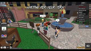 ROBLOX MM2 (undercover)