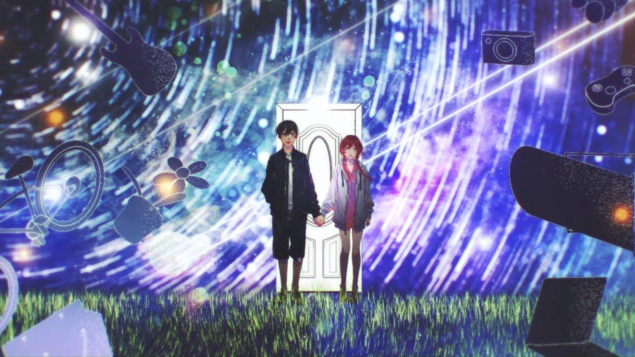 Deco 27 夜行性ハイズ Feat 初音ミク Youtube