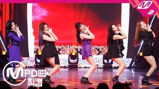 [MPD직캠] (여자)아이들 직캠 4K 'Senorita' ((G)I-DLE FanCam) | @MCOUNTDOWN_2019.3.28