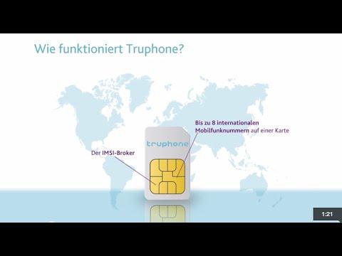 Wie Truphone die internationale B2B Kommunikation revolutioniert