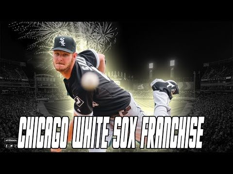 MLB The Show 16 Franchise   Chicago White Sox Introduction Ep. 1