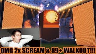 FIFA 18: 89+ WALKOUT BEST SCREAM PACK OPENING!😱😱 - ULTIMATE TEAM - Screams & Walkouts!