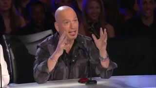 BananaMaxTV-Banana's Got Talent - Tony Wow