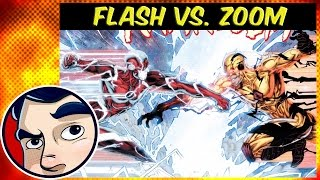 "Flash Vs Zoom ""Reunion"" - Complete Story 