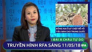 Tin tức thời sự   Đồng Nai ồ ạt chặt rễ hồ tiêu bán cho Trung Quốc