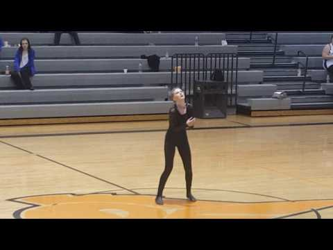 Run wild by Jon Bellion dance solo~Maggie...