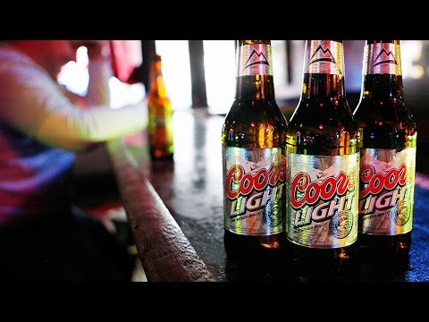Molson Coors CEO Sat Down With Real Money to Talk About the Booming Market for Craft Beers