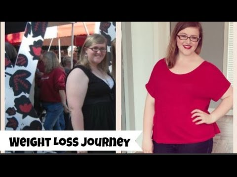 My Weight Loss Journey - YouTube